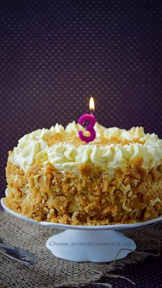 Step-by-step recipe with pictures to make Indian Butterscotch cake. How to make bakery style Butterscotch cake from scratch at home. Eggless Recipes, Baking Recipes, Cake Recipes, Cake Cookies, Cupcake Cakes, Cupcakes, Stabilized Whipped Cream Frosting, Cake Base Recipe, Indian Cake