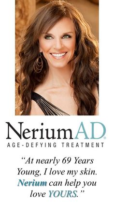 """Author of """"Fit for Life"""" just joined Nerium as a Brand Partner - think we got something special here?  And guess what - she is part of MY Nerium TEAM!  Join me!"""
