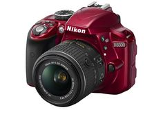 How to Take Great Pictures with the Nikon D3300