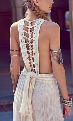 Trailing Jade Dress