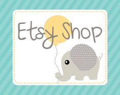 Etsy Banner Avatar Shop Package  Premade by simplycreativeshop, $8.00