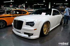 Chrysler 300c VIP MODULAR WHEELS