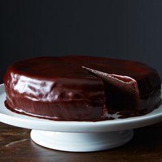 Sam's Favorite Chocolate Cake recipe on Food52