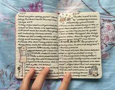 Bullet Journal Book, Blank Journal, My Journal, Journal Notebook, Art Journal Pages, Journal Fonts, Art Journals, Art Journal Inspiration, Journal Ideas