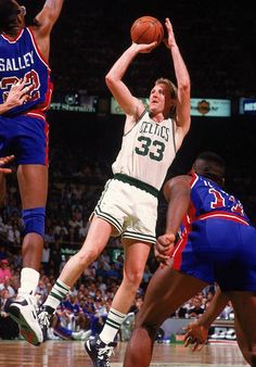 Larry Bird- 1991