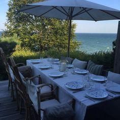 Lovely evening #home #homewiththefamily. Charlotte Lynggaard, Denmark