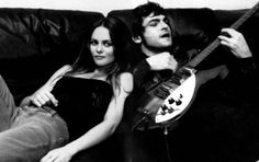vanessa paradis with lenny kravitz other music people pictures Vanessa Paradis, Serge Gainsbourg, Lily Rose Depp, Lenny Kravitz, Autumn Clothes, Music People, Music Mix, No One Loves Me, Belle Photo