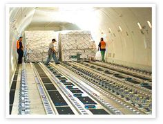 World Airways is a Premier Cargo Airline