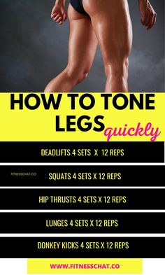 Best leg workout plan you can do anywhere
