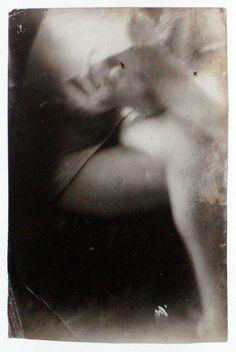© Miroslav Tichý- Untitled, 1980's