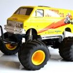 Released in June 1987 and hugely popular and affordable 58063 Tamiya Lunch Box