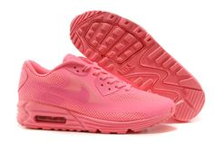 Best Nike WMNS Air Max Lunar 90 Women Pink Shoes, AUD $56.71 | www.ontopshoes.com