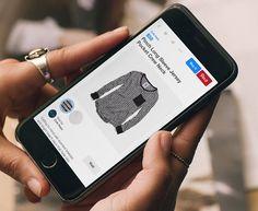 Pinterest zapowiada wewnętrzny sklep mobilny