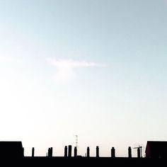 Adrien Leyronas : photographies minimalistes et colorées - Instagram Fubiz