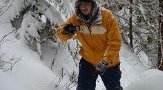 Iarna în munții Apuseni