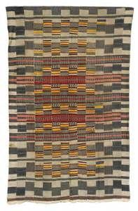 chad africa textiles