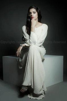 Visit the post for more. Sanam Saeed, Saira Shakira, Ahsan Khan, Hello Pakistan, Maya Ali, Ayeza Khan, Pakistani Actress, White Dress, Actresses