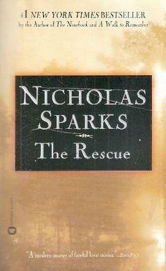 The Rescue: Nicholas Sparks