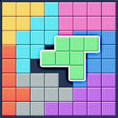 I-block ang Puzzle Hari