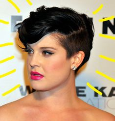 In Appreciation Of All The Ladies Rocking An Undercut
