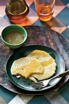Best Brunch Recipes, Breakfast Recipes, Recipe Database, Looks Yummy, Crepes, Vegan Gluten Free, Wine Recipes, Avocado Toast, Spin