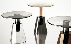 ENNE-Side Tables