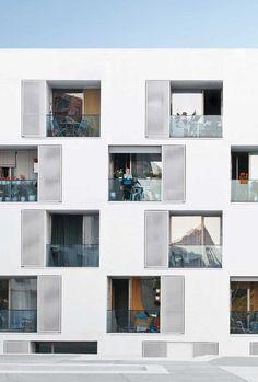 Senior housing in Barcelona GRND82