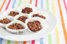 Not only are these 5 Minute No Bake Cookies simple and quick to make, they're also supremely delicious!  We love this recipe from Jaclyn from Cooking Classy and so will you!