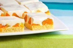 Schnellster Kuchen der Welt: Schüttelkuchen mit Mandarinen