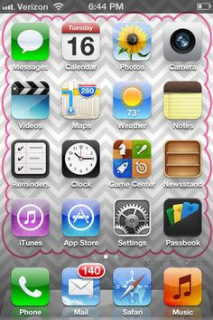 Best Blog for tags and ipod backgrounds The Latest Find