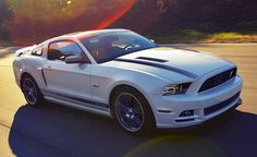 Ford Mustang GT mine is dark gray and I love it!!