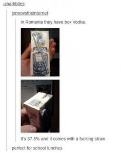 Wwwwwhat?! #funny #vodka