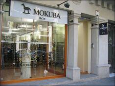 Mokuba Bcn Córcega, 220, bajos (Muntaner) Cintas MOKUBA EUROPE - Fotos de la tienda