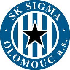 1919, SK Sigma Olomouc (Olomouc, Czech Republic) #SKSigmaOlomouc #Olomouc #CzechRepublic (L7183)