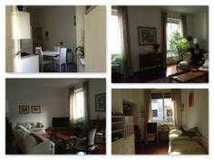 Ampio appartamento in affitto in Via Melegari - parzialmente arredato.