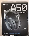 Astro A50 Black 5.8GHz Wireless Gaming Headset for PS4 PS3 PC MAC - NEW IN BOX