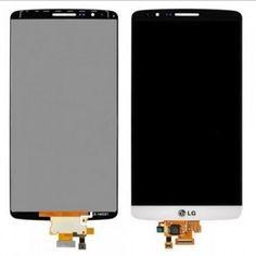 Cellbazaar LG-G3 WHITE LCD Price in India - Buy Cellbazaar LG-G3 WHITE LCD online at Flipkart.com