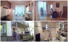 Großzügige vermietete Eigentumswohnung in Hannover List Gartenstadt Kreuzkampe- mehr dazu im Link - gepinnt vom Immobilienmakler in Hannover: arthax-immobilien.de