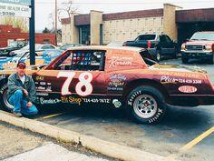 Stock Car Racing Reader Rides Number 78 Chevy Stock Car