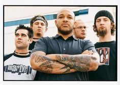 Killswitch Engage! One of my absolute favorites!!