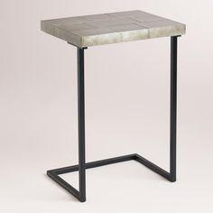 Fuselage Laptop Table   World Market
