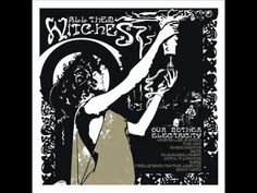 All Them Witches earn immediate distinction for being the first American band signed to German heavy psych purveyors Elektrohasch Schallplatten. Endorsement ...