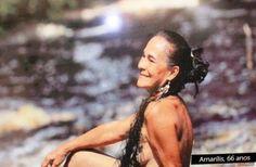 """Uma exposição em Manaus traz modelos que não tão comuns de serem vistas, trata-se de mulheres da terceira idade. Com o título de """"Tamoios Porangas"""", que em tupi significa """"Velhas Bonitas"""", a mostra reúne 27 imagens do fotógrafo paraense Chico Batata. Mulheres do Amazonas posaram nuas para a exposição itinerante. O evento foi inaugurado dia...<br /><a class=""""more-link"""" href=""""https://catracalivre.com.br/geral/fotografia/indicacao/fotos-de-idosas-nuas-compoem-velhas-bonitas/"""">Continue lendo…"""