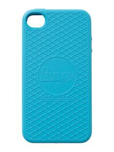 Penny Board iPhone 4 Case