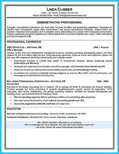 Administrative Assistant Resume Samples New Administrative Assistant Resume Sample Is Useful For You Who Are Now .