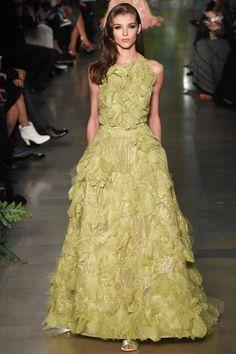 ELIE SAAB Couture Printemps-Été 2015