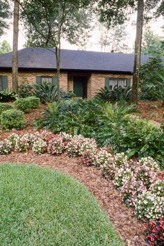Waterwise landscaping saves water. It's a common sense way to landscape that conserves water, reduces the use of chemicals and fertilizers, and protects the environment. The main objective is to establish and maintain a healthy landscape by matching the right plants with existing site conditions so that the use of additional resources — such as water, fertilizer, pesticides and labor — is minimized.
