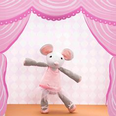 Maddie the Mouse is $30 and comes with a Scent Pak of your choice! Get her before she is gone!! www.simplydevine.scentsy.us