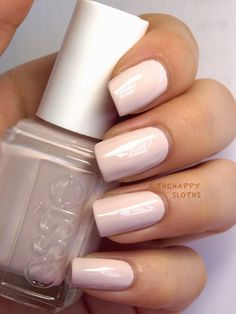 Essie Urban Jungle~ we ❤ this!  moncheribridals.com ~ #weddingnails
