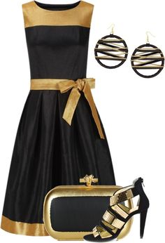 """Untitled #221"" by glinwen on Polyvore"